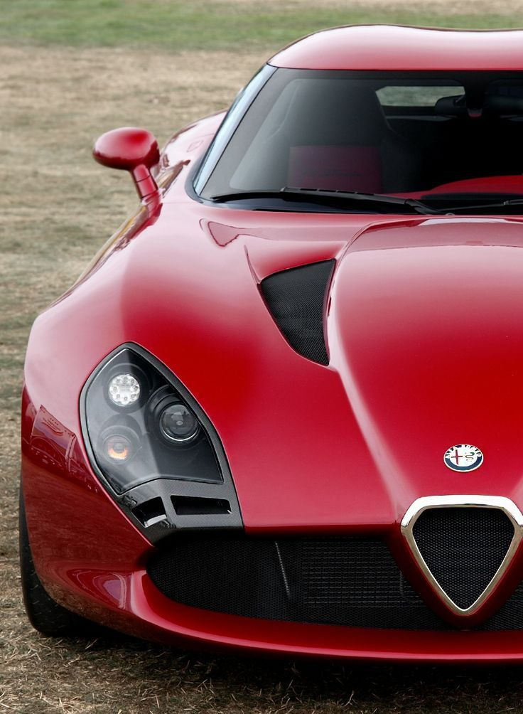 Alfa Rom TZ3 - Luxury Car Connection                                                                                                                                                      Mehr