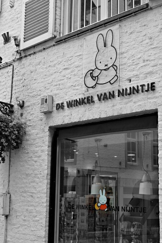 Nijntje, Maastricht, Zuid-Limburg.