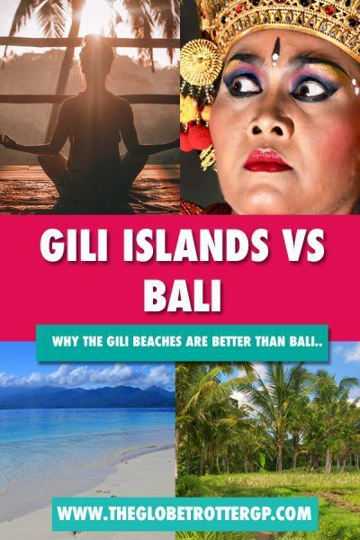 Why you shouldn't visit Bali for the beaches (and where to ...