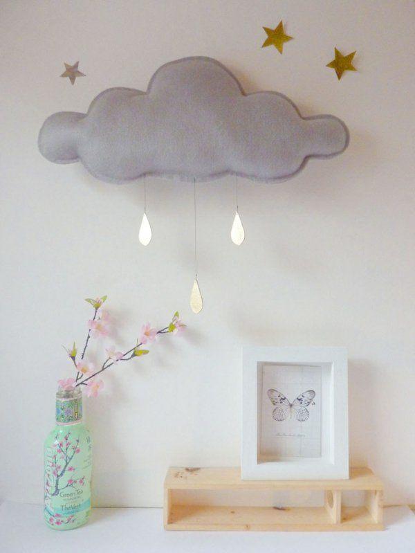 """Über 1.000 Ideen zu """"Kinderzimmer Wand Dekor auf Pinterest ..."""