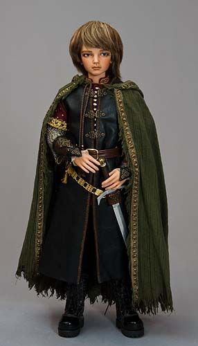 The dolls on this site are amazing.I thought you would like the costumes for male and female