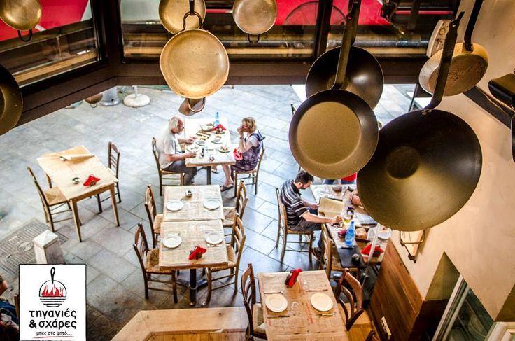 Μαγειρικά σκεύη. Ποια είναι κατάλληλα τελικά?  http://goo.gl/lPWOuB  #Τηγανιές& #Σχάρες #Ψητοπωλείο #Θεσσαλονίκη