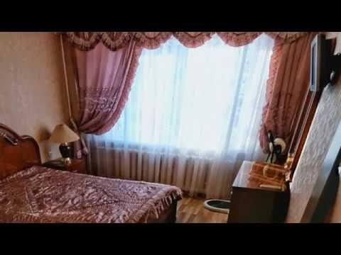 Сдается в первый раз на длительную аренду элегантная з-х комнатная квартира
