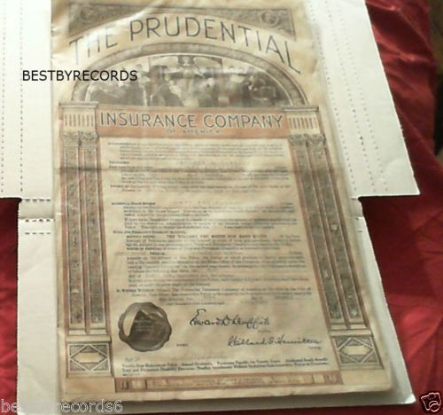Prudential Term Life Insurance Quotes Online: 87 Best Images About Collectibles On Pinterest