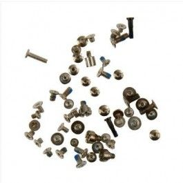 iPhone 5 Replacement Screws Set   Kit Includes: •1 iPhone 5 Replacement Screws Set