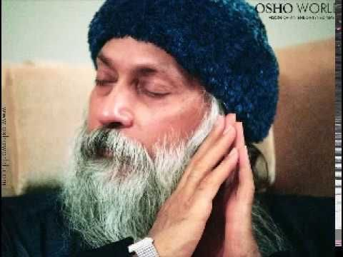 Kundalini Osho Voice Meditation Full 1 Hour Meditation