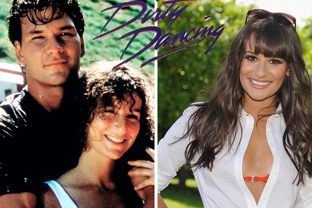 """Das """"Dirty Dancing""""-Remake sei bis auf Weiteres verschoben, hieß es erst vor wenigen Tagen (Artikel lesen). Schuld seien die Schwierigkeiten, die richtige Besetzung für die Neuauflage des Tanzklassikers zu finden. Kein Wunder, schließlich gilt es in die Fußstapfen von Patrick Swayze und Jennifer Grey zu treten. Trotz Verschiebung des Drehstarts brodelt die Gerüchteküche um die Auswahl der Hauptdarsteller stetig weiter. Angeblich sprach nun """"Glee""""-Star Lea Michele für die Rolle der Frances…"""
