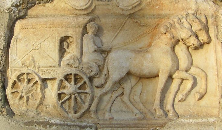 Roman merchants rarely came from the upper class, though indeed many of them were wealthy enough to form their own aristocratic branch. The higher families considered manual labor and careers in trade to be demeaning.