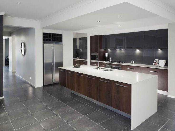 Kitchen - Lincoln