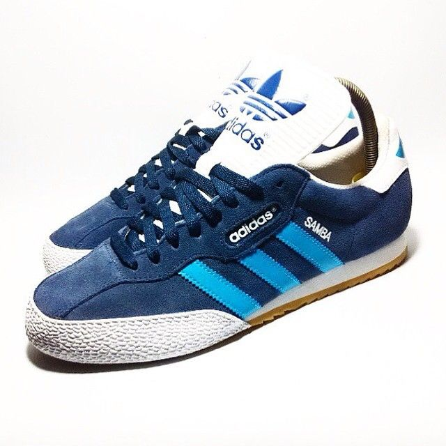 Buy navy blue adidas samba   OFF70% Discounted 58e6881a47