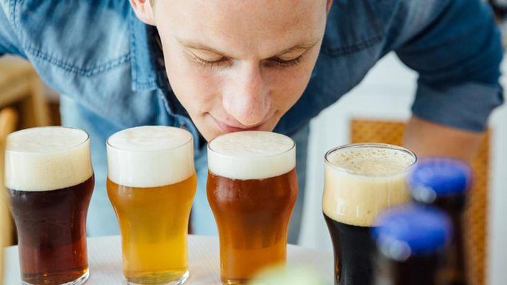 Prueba y error, no queda otra. Es la única forma de aprender a fabricar cerveza casera. Lo saben bien todos aquellos que alguna vez lo han intentado, quienes abandonaron antes de conseguir el primer...