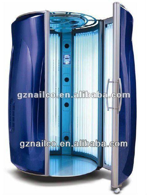 9500W Solarium tanning bed with 50 pcs of German UV lamp tube $1~$5000