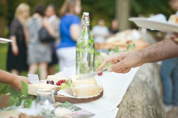 Event Les Cheese&Wine Sauvages à Bruxelles - par Axelle Minne Photos par Emmanuelle Gerin de la Dinette des Grandes