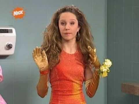 """The Amanda Show - The Girls' Room Prom Night"" I feel like ..."