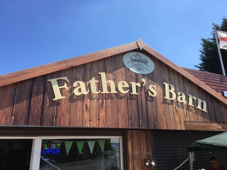 Cotton Candles can now be found on the high street @ Fathers Barn  Rubery, Birmingham.