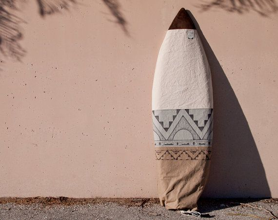 how to make a surfboard bag