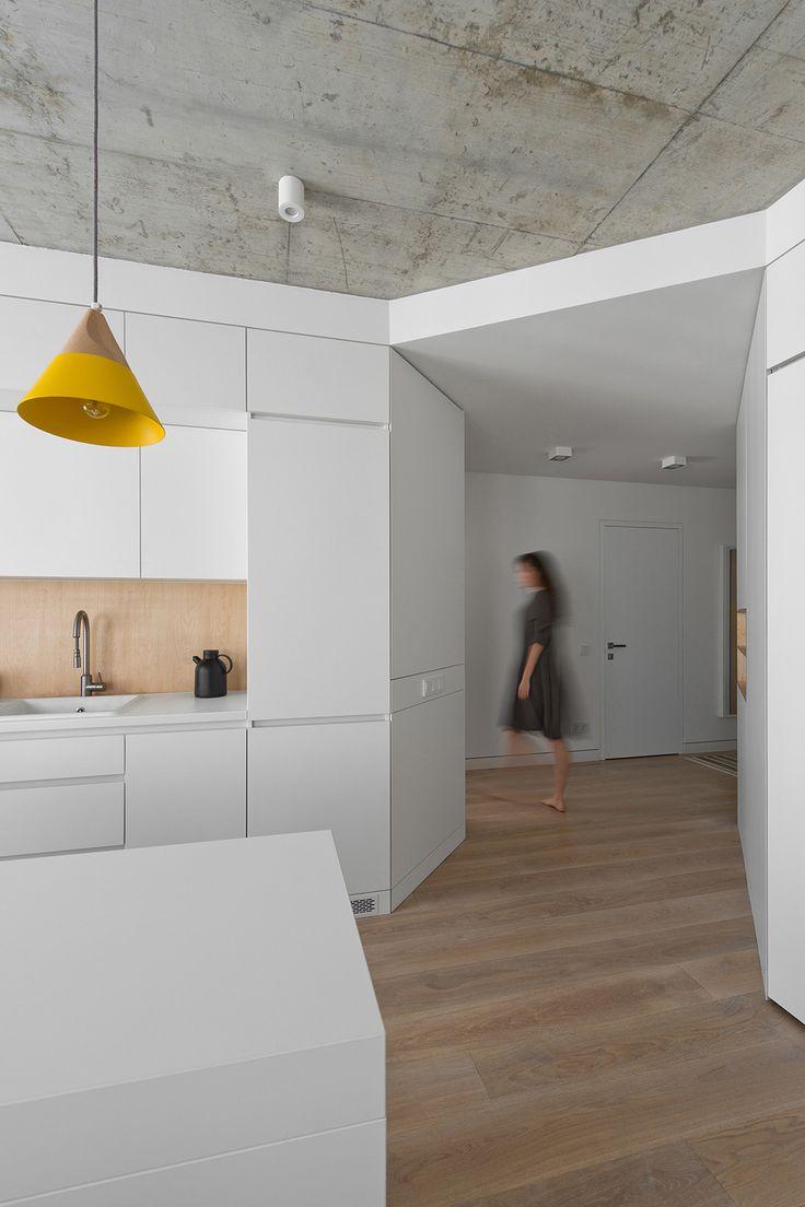 Gallery - Apartment in Vilnius / Normundas Vilkas - 6