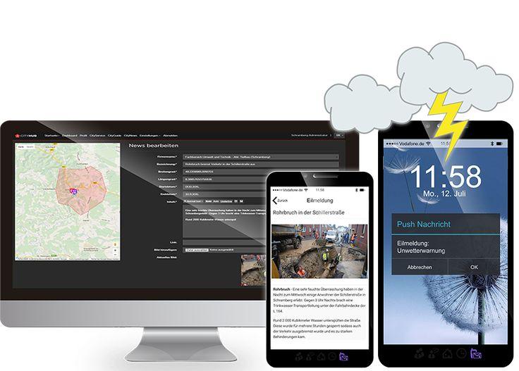 Diekommunaleappultimative(mobileapp)fürBürgerinnen undBürger, jetzteinTage-SmartphonesundTabletswerdensehrhäufigimEinsatz,damitdurchdieseappeinBürgerverschiedeneOrtsinformationen, Wetter-InfoserhaltenkannundauchdirektmitdenStadtratMenschenkommunizierenkann. #Diekommunale #APP  #Mobile  #Bürger For more info: https://goo.gl/ShDQSt