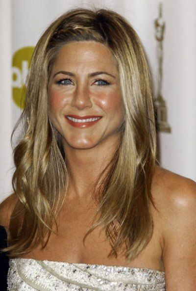 BEST: Jennifer Aniston was a true California girl in 2009, looking sun drenched and sexy.
