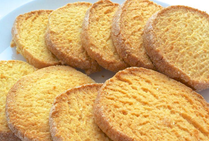 Все буде смачно: апельсиновое печенье без яиц от Татьяны Литвиновой