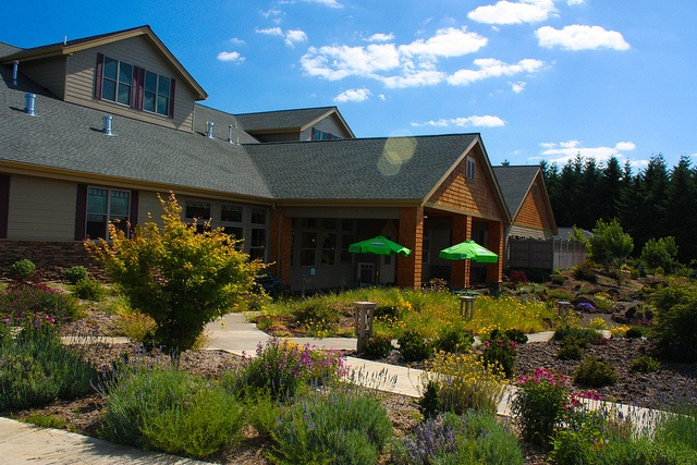 16 best images about luxury at the oregon garden resort on pinterest gardens oregon and