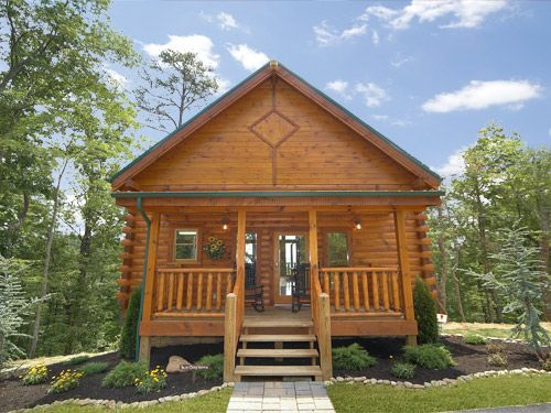Secluded romance cabin rental near pigeon forge 1 bedroom cabin for rent nice view for One bedroom cabins in pigeon forge tn