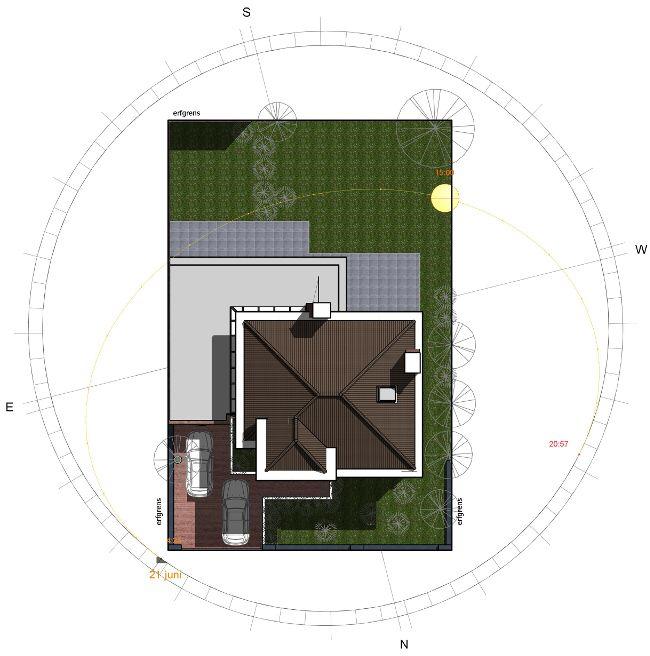 Architectuur chique dertiger-jaren woning, in hedendaagse stijl boordevol woongenot. Wij ontwerpen onder architectuur, bijzondere jaren 30 woningen/villa's.
