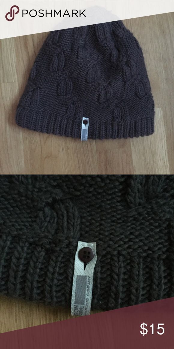 Bonfire Snowboarding Company knit hat Excellent worn condition no major flaws bonfire snowbording co. Accessories Hats