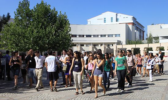 Bilkent University is one of the 226th to 250th best universities in the world and 1st in Turkey in accordance to Times Higher Education World University Rankings,