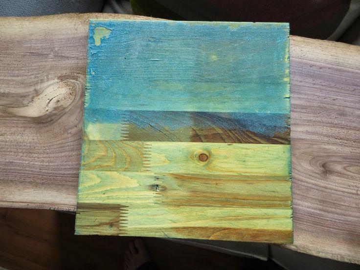Farba Mleczna: Jak pokrywa się drewno farbą mleczną