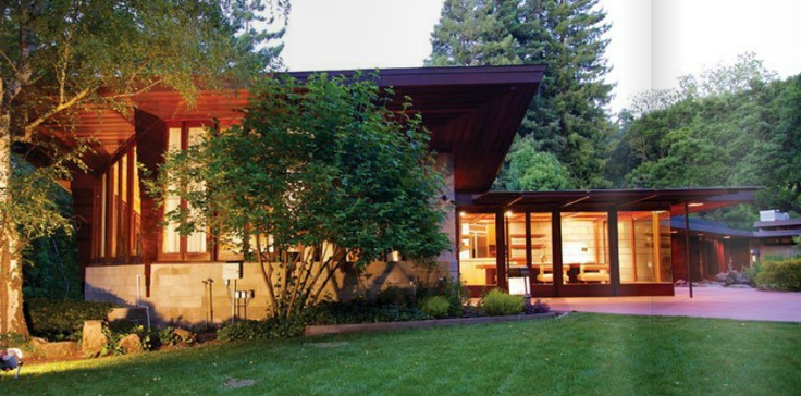 Pacific NW House