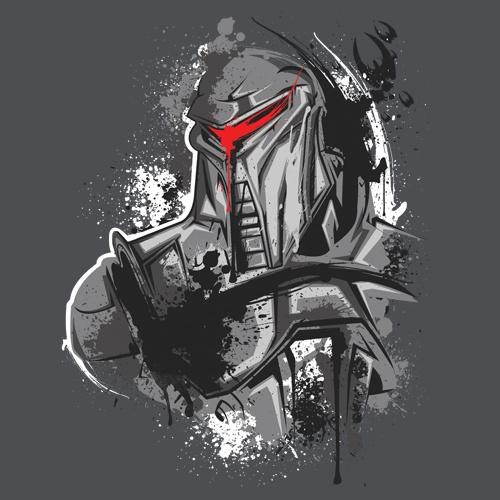 Cylon - Battlestar Galactica