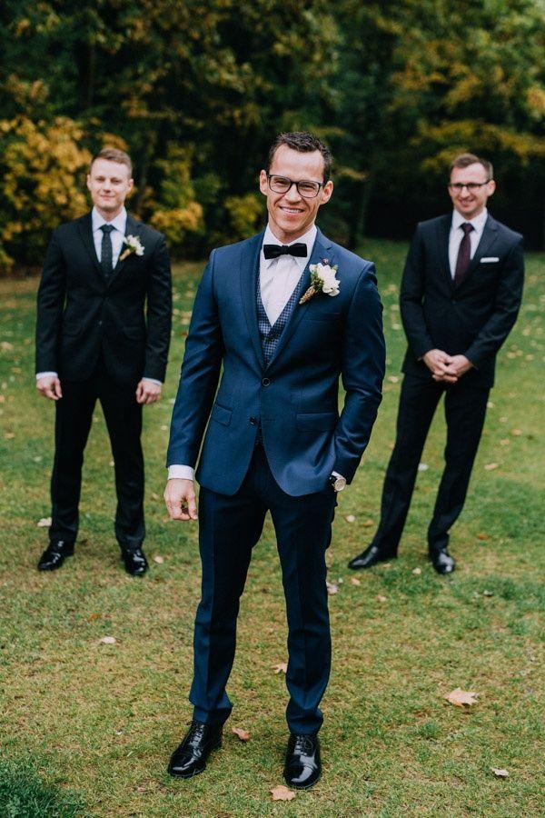 Uroki rustykalnego ślubu w obiektywie Bajkowe Śluby