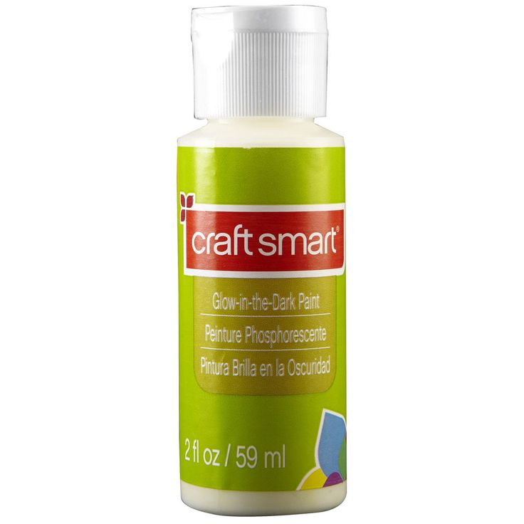 53 best glow in the dark party images on pinterest neon for Craft smart acrylic paint walmart