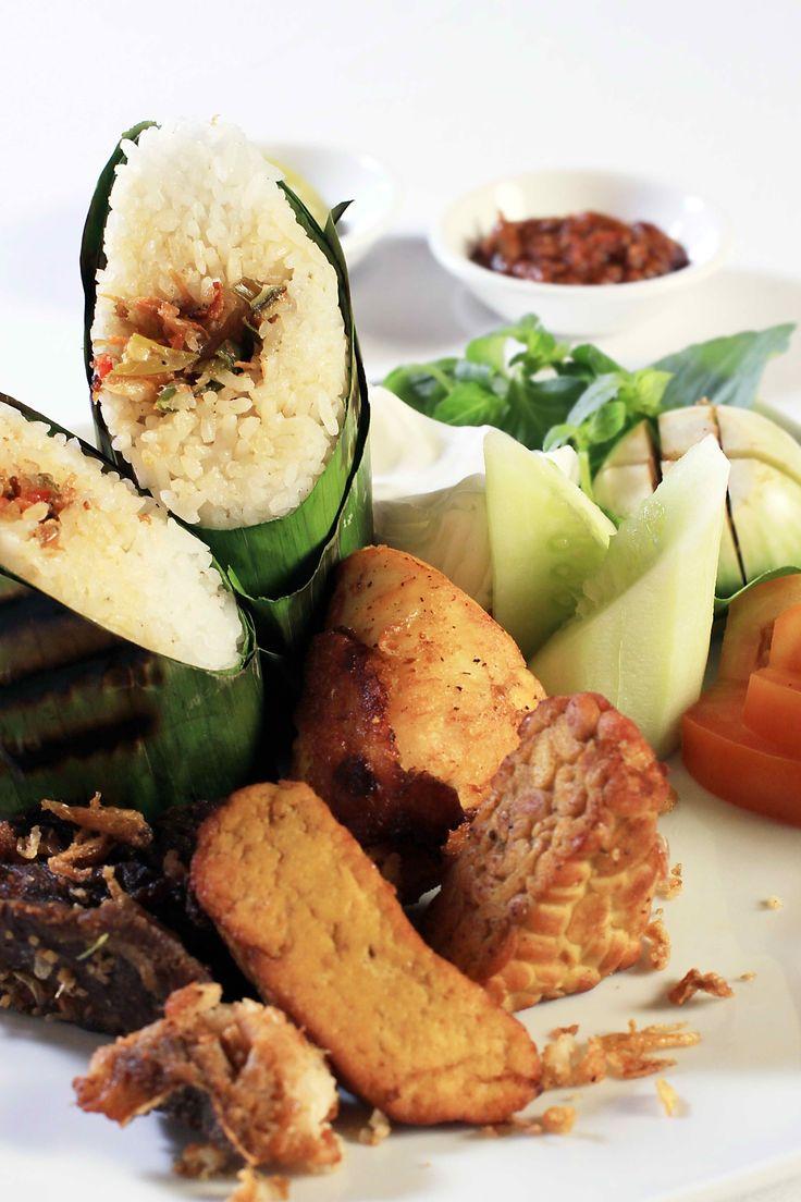 Local Food Novus Puncak http://www.novushotels.com