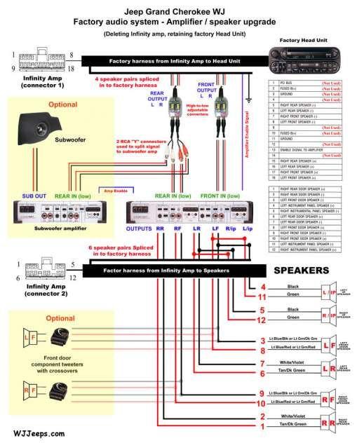 [DIAGRAM_38IU]  DIAGRAM] Chrysler Infinity Amp Wiring Diagram Car FULL Version HD Quality  Diagram Car - K52FSCHEMATIC5430.BEAUTYWELL.IT | Infinity Amp Wiring Diagram |  | k52fschematic5430.beautywell.it