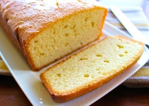 Deliciosa y FÁCIL receta de ponqué de limón con queso crema | ¿Qué Más?
