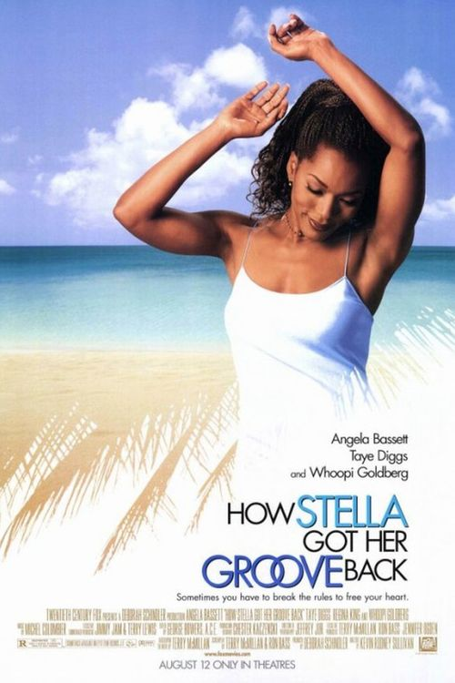 Watch->> How Stella Got Her Groove Back 1998 Full - Movie Online