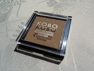 Kobo – Puder do konturowania 308 Sahara Sand ~ Lepsza wersja samej siebie