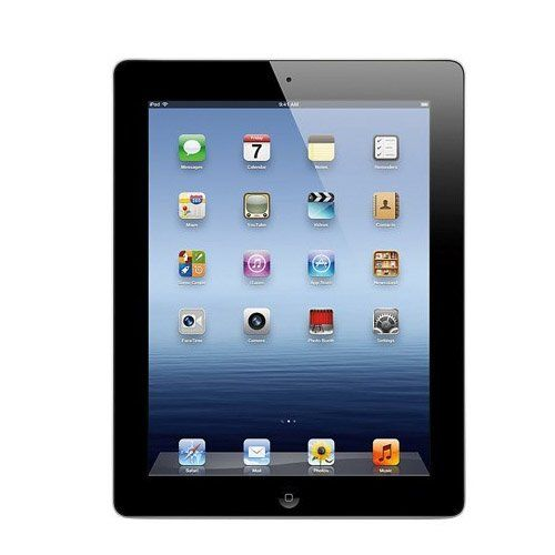 awesome Apple iPad MC706LL/A (32GB, Wi-Fi, Black)3rd Generation [Certified Pre-Owned]