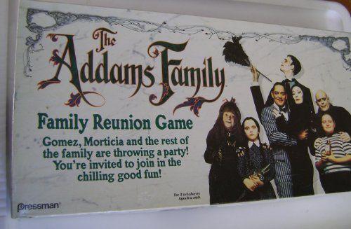 Toys For Family Reuion : Best vintage tv show board games images on pinterest
