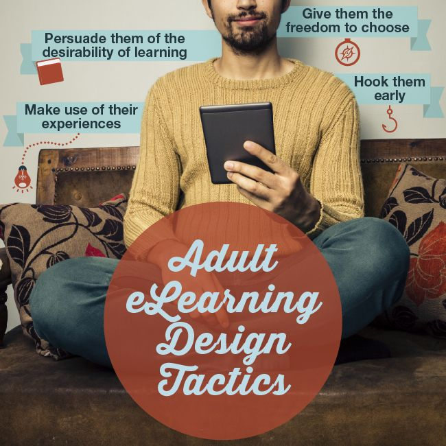 site elearning adult learners