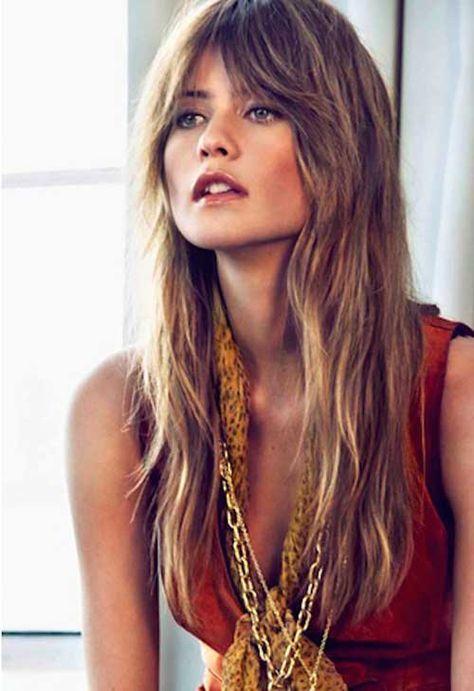 20 Beautiful Long Haircuts