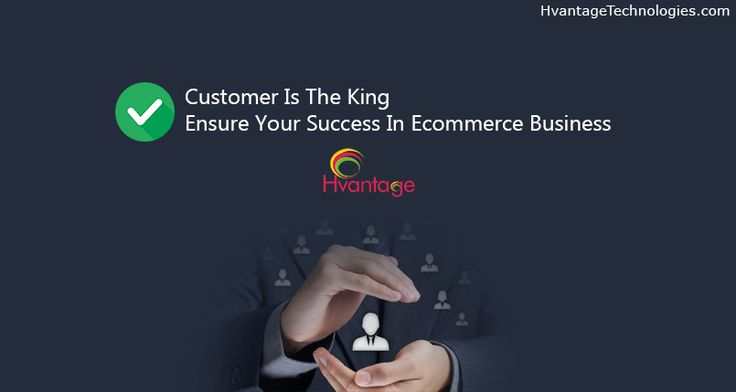 How can I ensure success in ecommerce business?