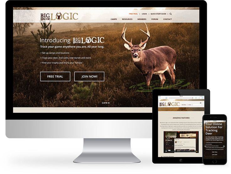16 best images about Hunting and Outdoors Websites on Pinterest ...
