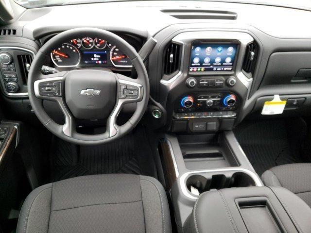 Chevrolet Silverado Rst Trucks In 2020 Chevrolet Silverado