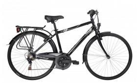 La #bicicleta #BH Windsor es una bicicleta de ciudad equipada con todo lo que necesitas.  Su sillín Emotion Confort aporta la comodidad necesaria para tus desplazamientos. Incluye luces, guardabarros y protector de cadena para ofrecer la máxima seguridad tanto por carretera como por caminos. En #Bikeos por 269€.