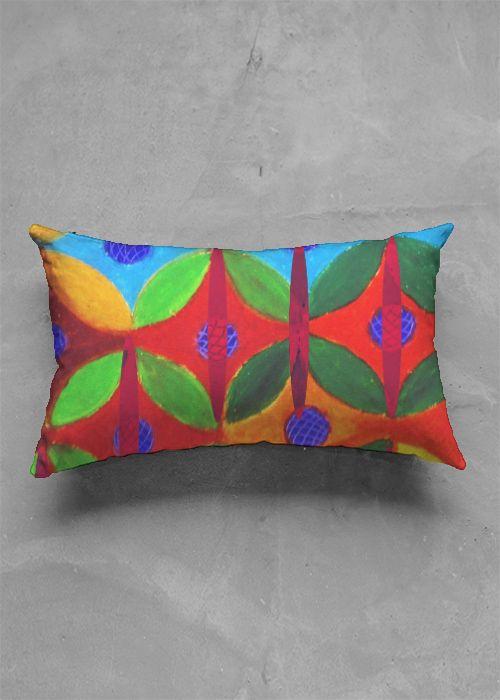 Interior Deco Cushions in Original Pattern