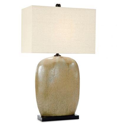 Currey & Company - 6839 - Alea Table Lamp