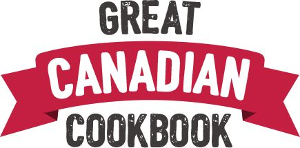 Great Canadian Cookbook